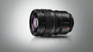 Obiettivo Lumix S PRO 50mm f1.4