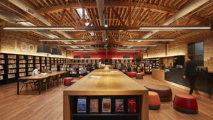 AIA Awards 2020 Chicago Biblioteca Pubblica