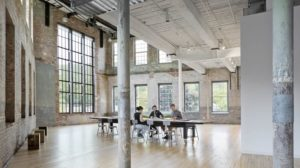AIA Awards MASS MoCA Building