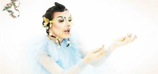 Björk's Korsafn