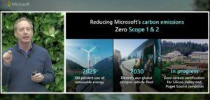 Brad Smith spiega obiettivi Microsoft