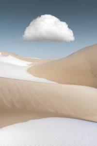 ILPOTY 2019 Yang Guang Badain Jaran Desert, China