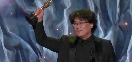 Bong Joon Ho regista Parasite Oscar 2020