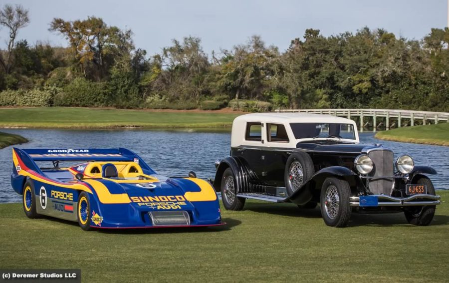 ShowTechies_2020_Amelia_Island_Concours_d'Elegance_Best in Show