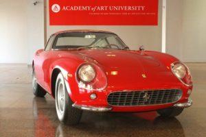1965 Ferrari 275 GTB AAU