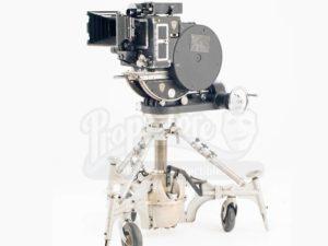 Camera Vistavision Hitchcock Vertigo