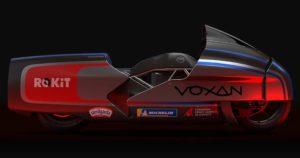 Moto Voxan Rokit Wattman