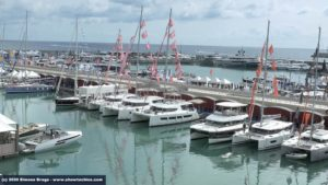 Vista Catamarans Hub Salone di Genova