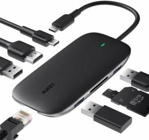 AUKEY USB C