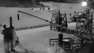 Set anni '40 in Mank
