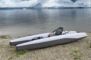 Super Kayak multiscafo gonfiabile