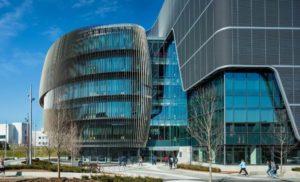 Sede Northeastern University