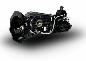 Trasmissione cambio manuale robotizzato CIMA7