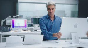 WWDC 2021 Universal Control iMac MacBook Pro ed iPad