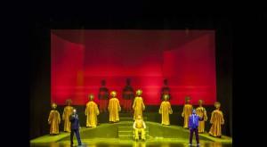 Wojtyla Generation Il Musical dei Papaboys