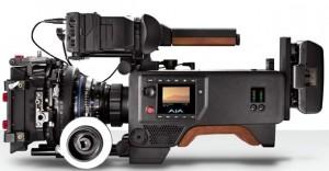 NAB 2014 AJA videocamera CION