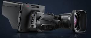 NAB 2014 Blackmagic Studio Camera