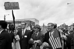 Marcia per i diritti civili a Selma