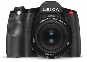 Leica S 077 4k