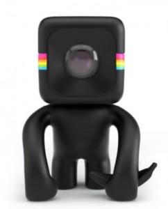 Action Camera Polaroid Cube