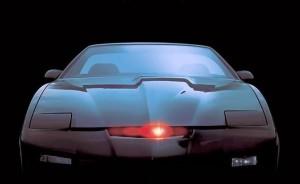 KITT telefilm Supercar