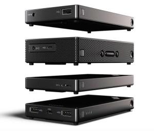 Lenovo Think-Stack