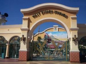 Entrata Studios Walt Disney