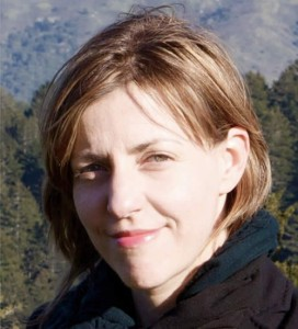 Simone Kraus Animation Supervisor Trixter