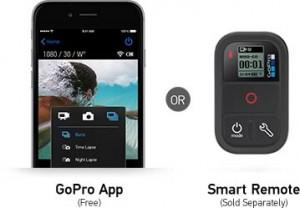 Controlli remoti GoPro