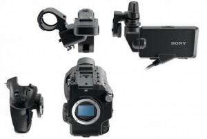 Design PXW-FS5