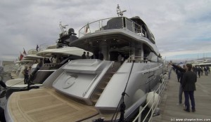 Motorboats Area Genova 2015
