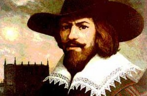 Guy Fawkes