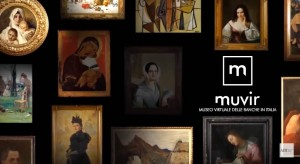 Galleria quadri Virtuale