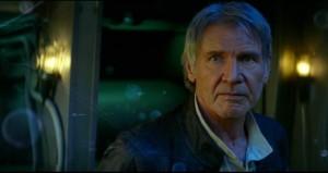 Harrison Ford Han Solo
