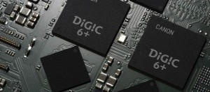 DIGIC 6+