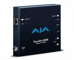 RovoRX-HDMI AJA