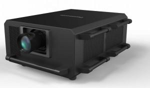 Proiettore PT-RZ31K Panasonic