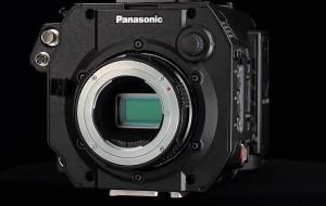 Sensore S35 mm 1MOS