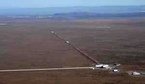 Lunghezza bracci LIGO