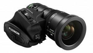 Fujinon zoom XK6x20
