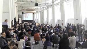 Evento presentazione Cariplo Factory