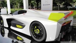 H2 Speed Pininfarina