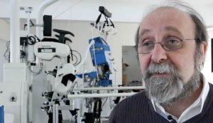 Dr Miguel Nicolelis