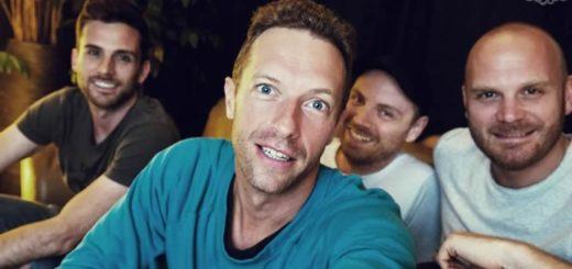 Coldplay per Moji Skype