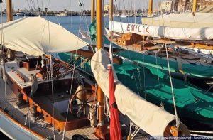 Emilia Yacht