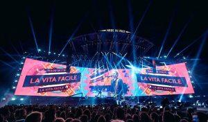 La vita facile Monza 2016