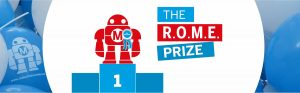 ROME Prize