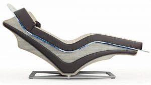 Chaise Longue Seensoria