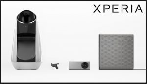 Xperia prodotti novità