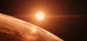 7 pianeti sosia della Terra